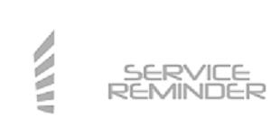 service reminder